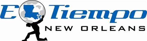 ETNO New Orleans- Bilingual Newspaper